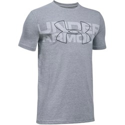 Under Armour - Boys Duo Armour SS T-Shirt