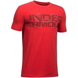 Under Armour - Boys Duo Armour SS T-Shirt