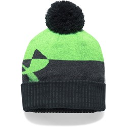 Under Armour - Boys Pom Upd Beanie