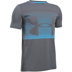 Under Armour - Boys Under Armour Sunblock SS T-Shirt