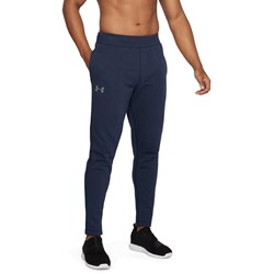 Under Armour - Mens Rival Fitted Fleece Bottoms