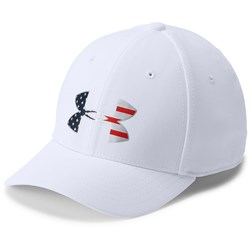 Under Armour - Boys Freedom LC Str Cap
