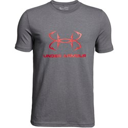 Under Armour - Boys Hook Logo Sportstyle T-Shirt