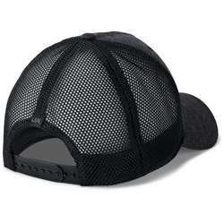 Under Armour - Mens Closer Trucker Upd Cap