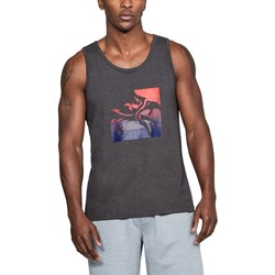 Under Armour - Mens Freedom Eagle Tank Top