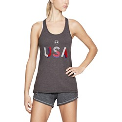 Under Armour - Womens W USA Tank Top