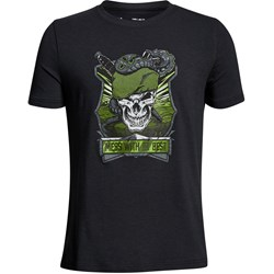 Under Armour - Boys B By Land T-Shirt