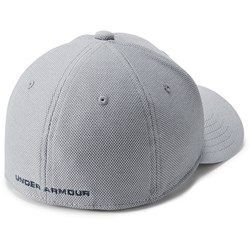 Under Armour - Boys Heather Blitzing 30 Cap
