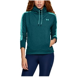 Under Armour - Womens Featherweight Funnel Long-Sleeves T-Shirt