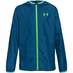 Under Armour - Girls Sack Pack Full Zip Jacket