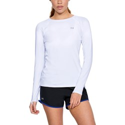 Under Armour - Womens Sunblock LS Long-Sleeves T-Shirt