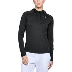Under Armour - Womens Tech LS 20 Solid Long-Sleeves T-Shirt