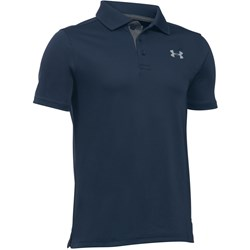 Under Armour - Boys Performance Polo