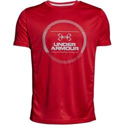 Under Armour - Boys Fish Hunter Tech SS T-Shirt