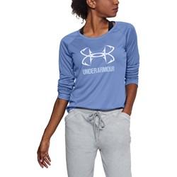 Under Armour - Womens Fish Hunter Tech LS Long-Sleeves T-Shirt