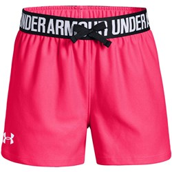 Under Armour - Girls Play Up Shorts