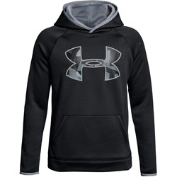 Under Armour - Boys AF Big Logo Warmup Top