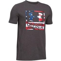 Under Armour - Boys B's Freedom BFL T-Shirt