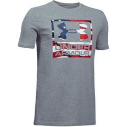 Under Armour - Boys B's Freedom BFL T-Shirt