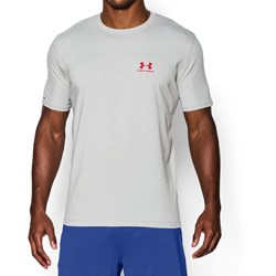 Under Armour - Mens Charged Cotton Sportstyle T-Shirt