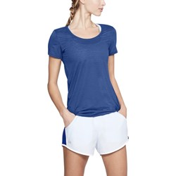 Under Armour - Womens Streaker Sleeve T-Shirt