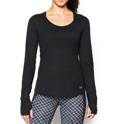 Under Armour - Womens Streaker Run Long Sleeve Long-Sleeves T-Shirt