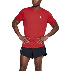 Under Armour - Mens Streaker Run Sleeve T-Shirt