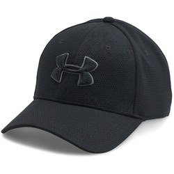Under Armour - Mens Printed Blitzing Stretch Fit Cap