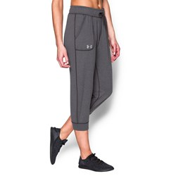 Under Armour - Womens Tech Capri