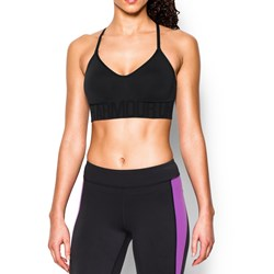 Under Armour - Womens HeatGear Armour Seamless w/Cups Bra