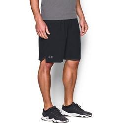 Under Armour - Mens Qualifier Shorts
