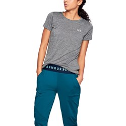 Under Armour - Womens Tech Twist T-Shirt
