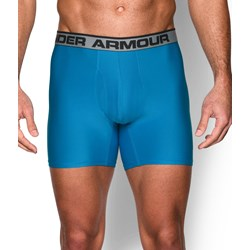"Under Armour - Mens Original Series 6"" 2Pack Underwear Bottoms"