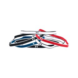 Under Armour - Womens Mini Headbands 6pk Headband