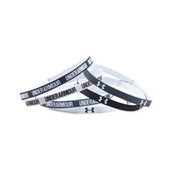 Under Armour - Womens Mini Graphic HB 6pk Headband