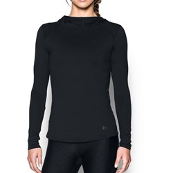 Under Armour - Womens Under Armour Sunblock Warmup Top