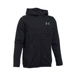 Under Armour - Boys Spring Swacket Warmup Top