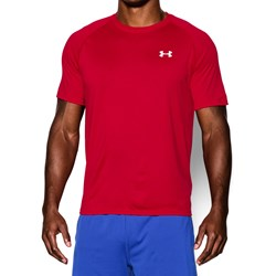 Under Armour - Mens Tech Sleeve T-Shirt
