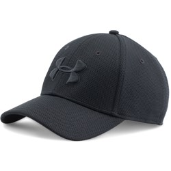 Under Armour - Mens Blitzing II Stretch Fit Cap