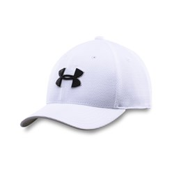 Under Armour - Boys Blitzing II Stretch Fit Cap