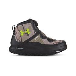Under Armour - Mens Fat Tire GTX Trail Running Speed Boots