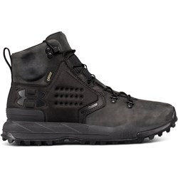 Under Armour - Mens Newell Ridge Mid GTX LeaTHeR Speed Boots
