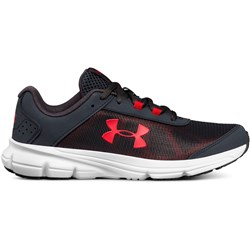 Under Armour - Boys BGS Rave 2 Sneakers
