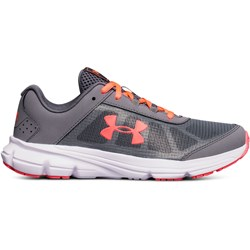 Under Armour - Girls GGS Rave 2 Sneakers