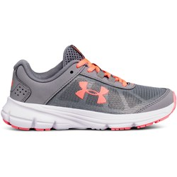 Under Armour - Girls GPS Rave 2 Sneakers