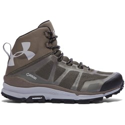 Under Armour - Mens Verge Mid GTX Hiking Speed Boots