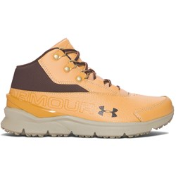 Under Armour - Boys BGS Overdrive Mid 2 TL Sneakers