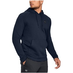 Under Armour - Mens RIVAL PO Fleece Top