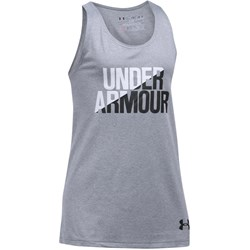 Under Armour - Girls Under Armour Tank Top