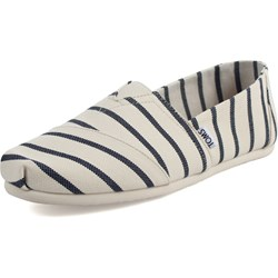 Toms Men's Alpargata Cotton/Poly Espadrille